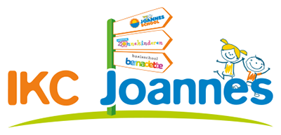 Integraal Kindcentrum Joannes